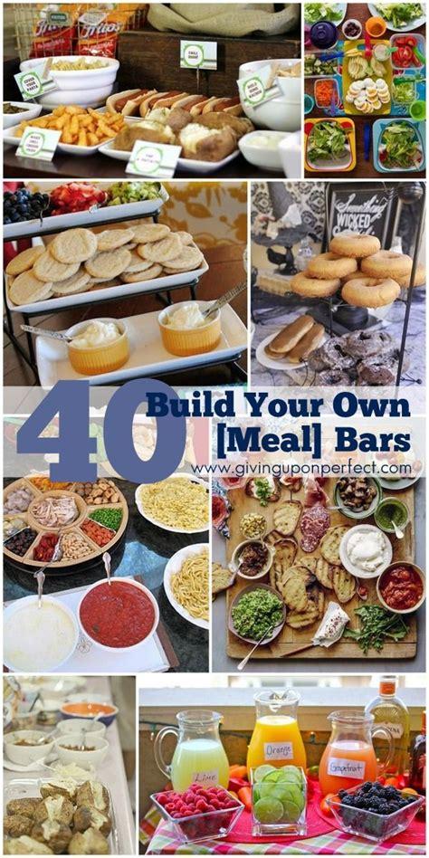 unique new year snacks 17 best dinner buffet ideas on food buffet