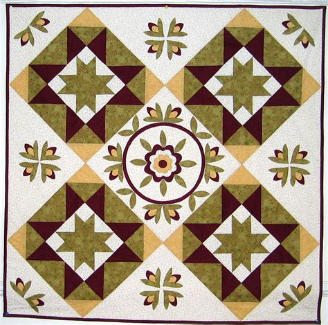 Patchwork And Applique - patchwork applique
