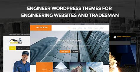 themes wordpress engineering engineer wordpress themes for engineering websites and