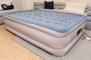 Sleeping On Bad Mattress by The Best Air Mattress Wirecutter Reviews A New York