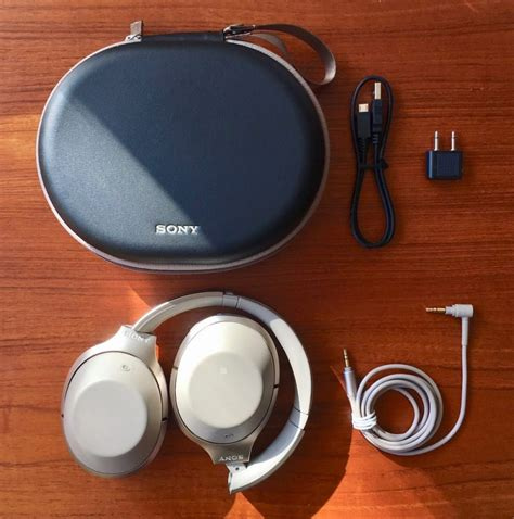 Nice Speakers Sony Mdr 1000x Review Wireless Hi Res Headphones Offer