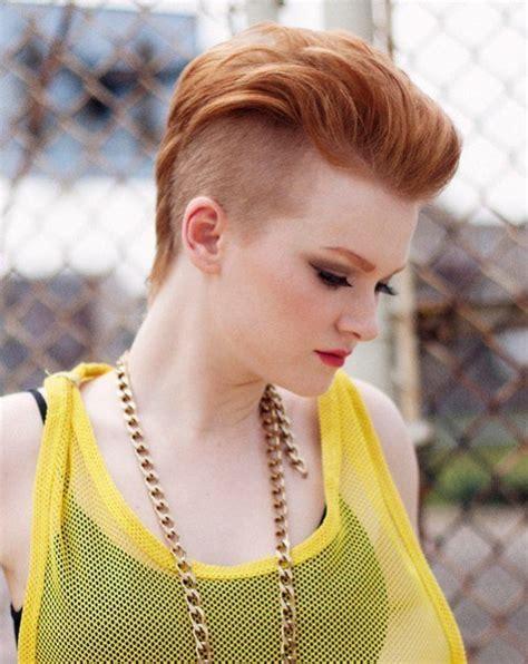 cortes de pelo de mujer primavera verano 2015 pelo corto