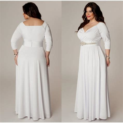 White Dress Size S plus size white dresses with sleeves naf dresses