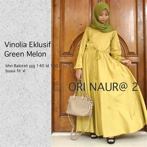 Gamis Naura Vinolia Dress By Ori Naura 28 Images Gamis Vinolia Ori