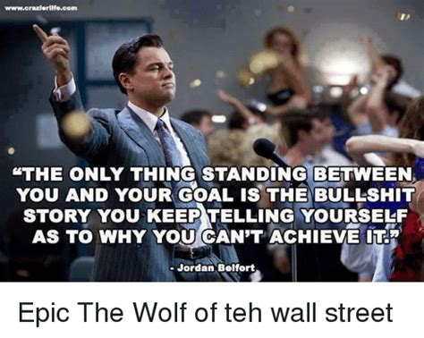 Wolf Of Wall Street Memes - 25 best memes about jordan belfort jordan belfort memes