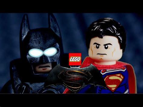 Gelang Lego Batman Vs Superman lego batman v superman of justice trailer