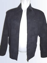 Jaket Cowok 12 Batik Abu Lo Jaket Pria Babytery Abu Berkualitas 1 baju batik pria