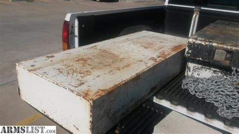 fuel tanks for truck beds armslist for sale 56 gallon truck bed fuel tank