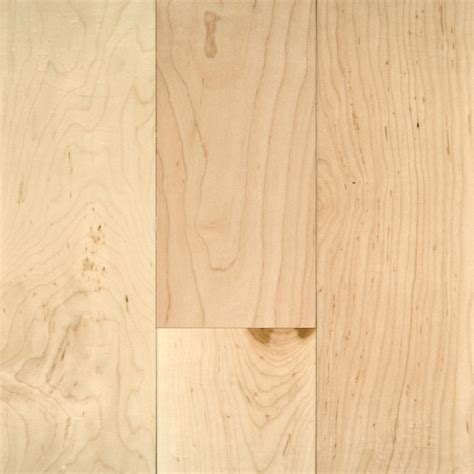 Engineered Maple Flooring 1 2 Quot X 5 Quot Select Maple Bellawood Engineered Lumber