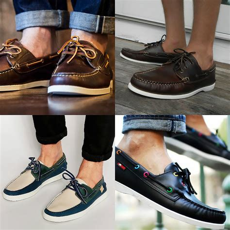 boat shoes uses how to wear boat shoes for any occasion the trend spotter