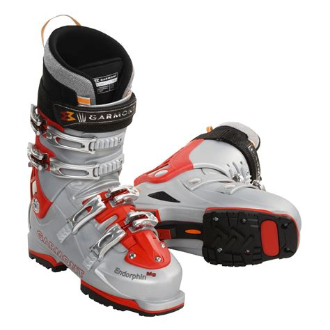 garmont endorphin at ski boots for 1676n save 76
