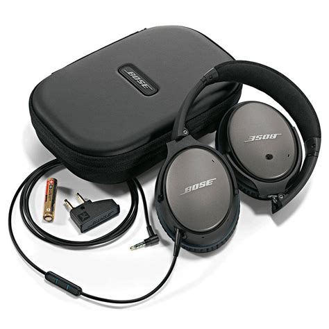 Bose Comfort by Bose Quietcomfort 25 Akustische Noise Cancelling Kopfh 246 Rer