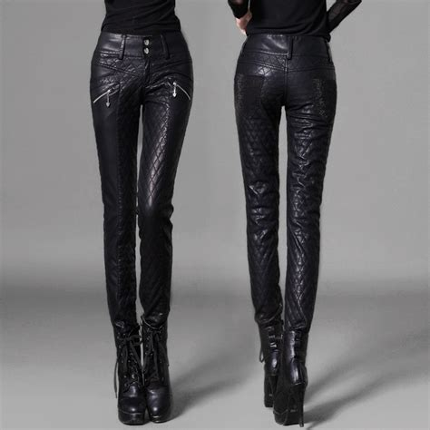 discount womens motorcycle women leather pants pi pants