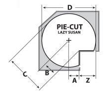 Lazy Susan Diagram
