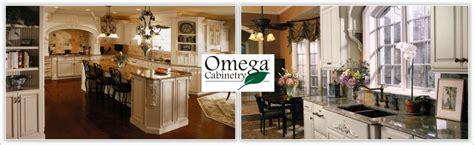 omega cabinetry sale