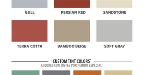 drylok paint colors colors of drylok הגוונים הינם להמחשה בלבד תיתכן