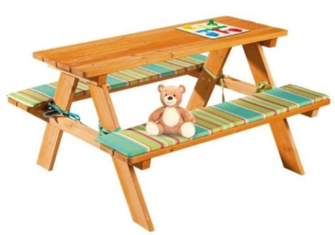 Childs Picnic Table by Child S Picnic Table 163 24 99 Lidl