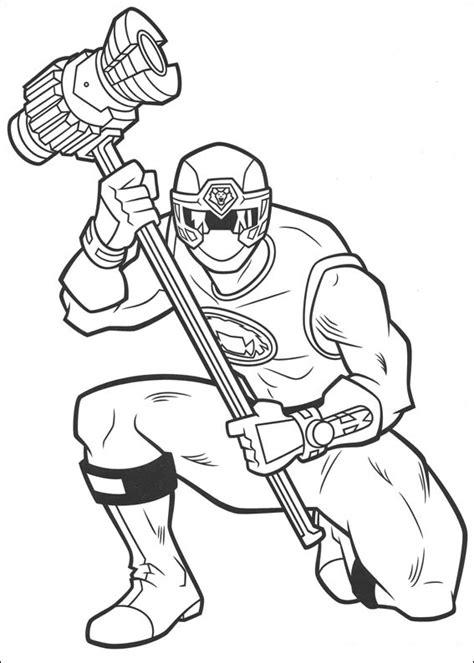 Power Ranger 10 Power Rangers Dibujos E Imagenes Para | power rangers dibujos para imprimir y colorear