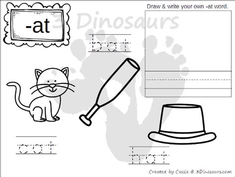 word family coloring page new cvc word family coloring pages short a vowel 3