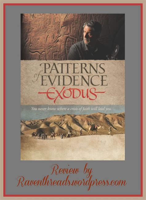 pattern of evidence exodus free 17 best images about giveaways on pinterest homeschool