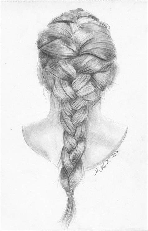 realistic plait hair styles french braid step by step guide to braided hairstyles