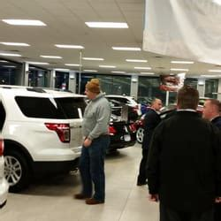 Dean Sellers Ford by Dean Sellers Ford 58 Reviews Car Dealers 2600 W