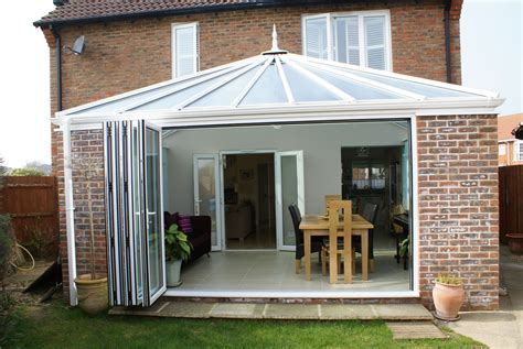 solid tiled glass roof conservatories in sussex