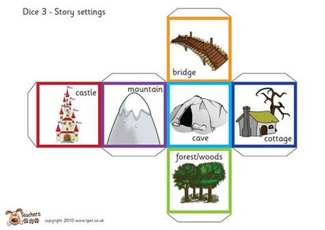 themes in stories ks2 teacher s pet fairy tale story telling dice with words