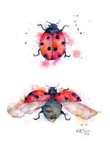 flying ladybug tattoo designs collection of 25 flying bug design