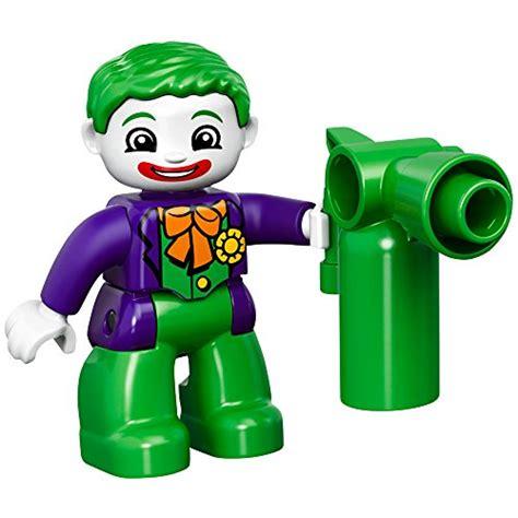 Lego Joker 1 lego 10544 duplo batman and joker new ebay