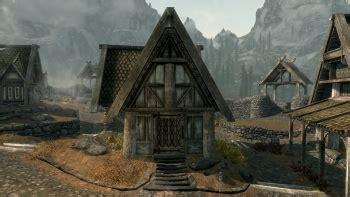 places to buy houses in skyrim houses skyrim wiki