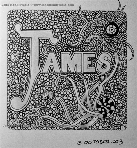 doodle original 18 best images about name designs on negative