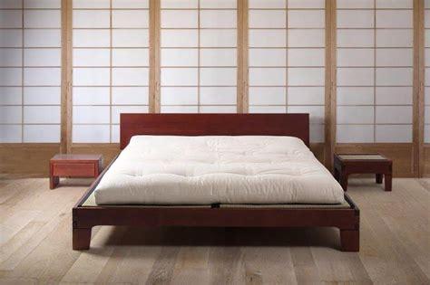 Tatami Pour Futon by Affordable Futon Boutique Oita Tte De Lit Droite X With