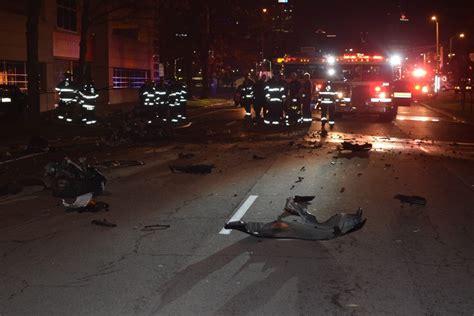 indianapolis car crash news indy reportedly investigate autopilot link in fatal tesla crash mlive