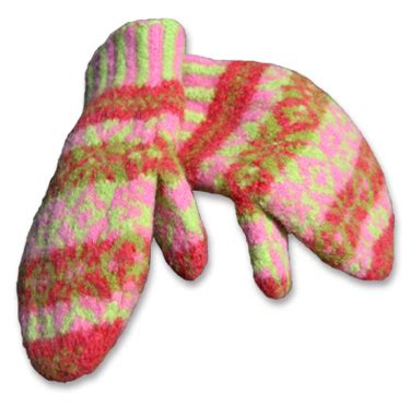 felted mittens knitting pattern felted knitting patterns a knitting