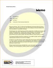 Sample Memo To Employees » Home Design 2017