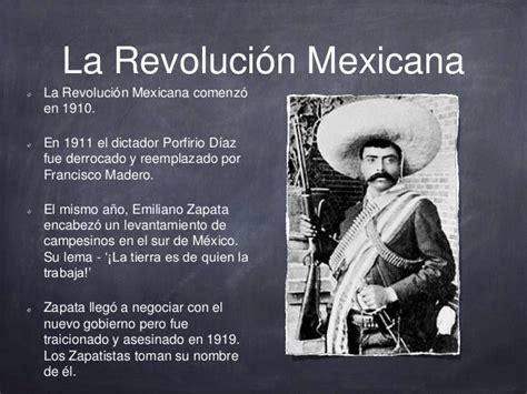 imagenes de la revolucion mexicana con nombres 191 qui 233 nes son los zapatistas