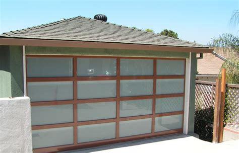 Glass Garage Doors Commercial San Diego Glass Garage Doors