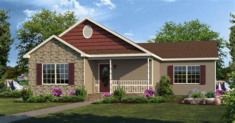 style ranch homes modular home modular home ranch style