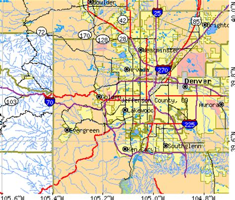 Jefferson County Colorado Search Opinions On Jefferson County Colorado