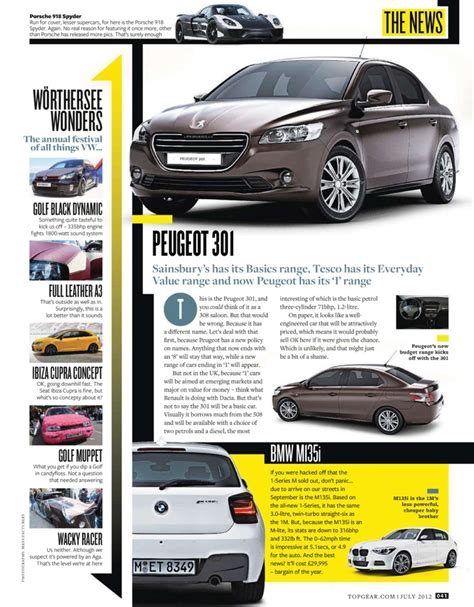 design gear magazine 17 best images about cars mag layout on pinterest