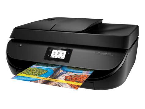 Printer Ocr new hp officejet 4650 wireless all in one printer black