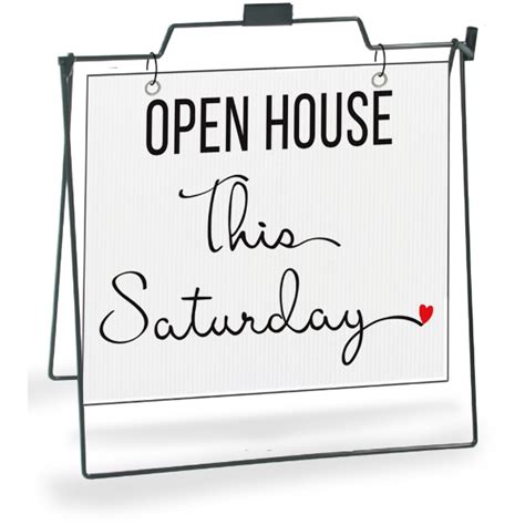 open house saturday open house this saturday cursive heart all things real estate