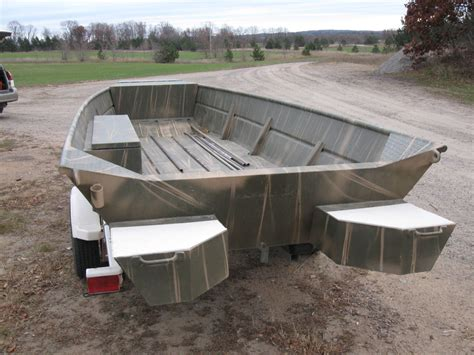 flat bottom boat float pods who knows anything about sponsons microskiff