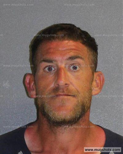 Thurston County Arrest Records Thurston Hendry Mugshot Thurston Hendry Arrest Volusia County Fl