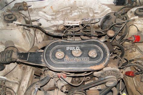 1992 subaru loyale engine desarmaduria subaru loyale 1988 1989 1990 1991 1992 1993
