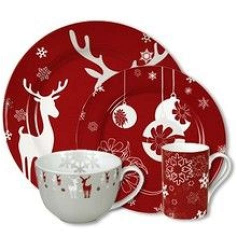 dinnerware discount christmas dinnerware sets cheap