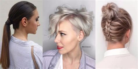 tips for stringy hair 20 best job interview hair styles for women