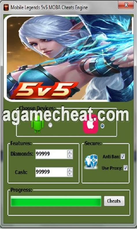 mobile legend hack tool free mobile legends hack tool apk for android