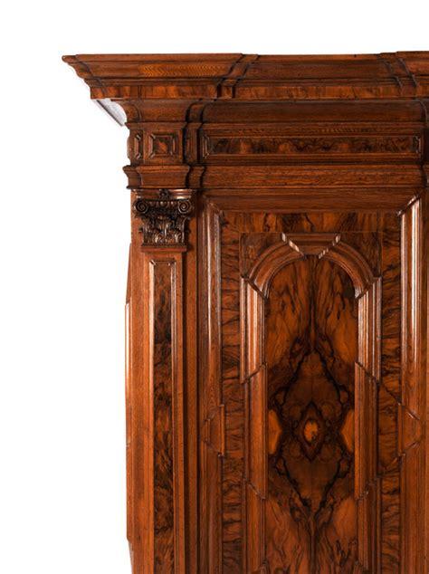 barock schrank berlin brandenburgischer barock schrank aus dem ehemaligen
